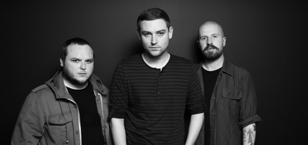 TRACK OF THE DAY: THE TWILIGHT SAD - 'NOBODY WANTS TO BE HERE AND NOBODY WANTS TO LEAVE' ÒRAN MÓR SESSION VIDEO