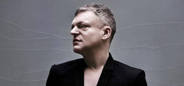Exclusive! ANDY BELL - 30 years of ERASURE and his next solo projects 4