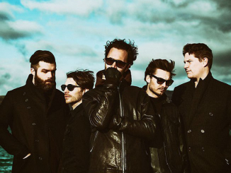 EDITORS - share 'IN DREAM' album sampler, Listen