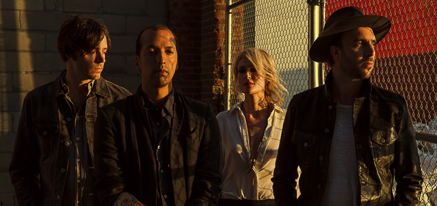 METRIC - To begin 'Pagans in Vegas' Tour this October
