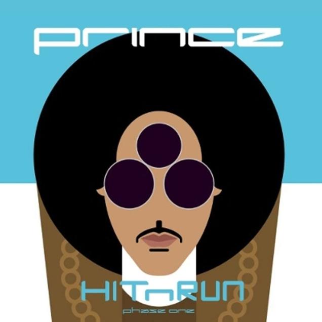 PRINCE - Hit N Run Phase 1
