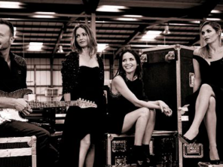 The-Corrs-2015---pls-credit-photographer-Kevin-Westenberg