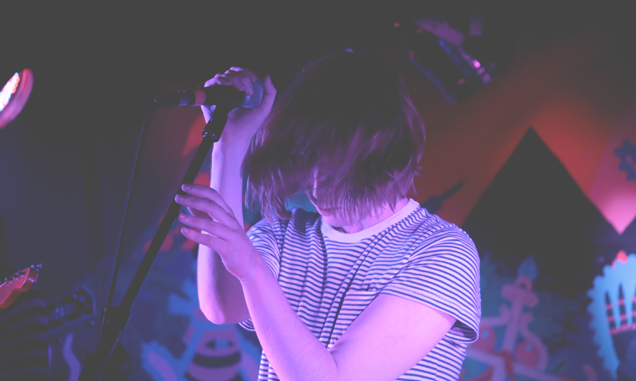 LIVE REVIEW: THE VRYLL SOCIETY - TELFORDS WAREHOUSE, CHESTER 1