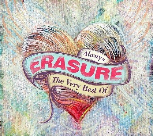Always...the very best of Erasure