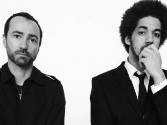 "BROKEN BELLS - unveil previously unreleased track ""It's That Talk Again"", listen"