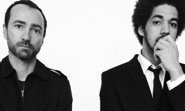 "BROKEN BELLS - unveil previously unreleased track ""It's That Talk Again"", listen"