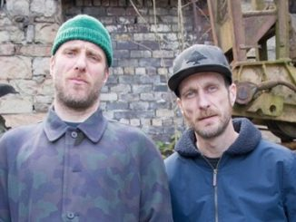 TRACK OF THE DAY: SLEAFORD MODS - Tarantula Deadly Cargo Remix
