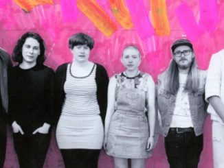 JOANNA GRUESOME - on tour in September see dates