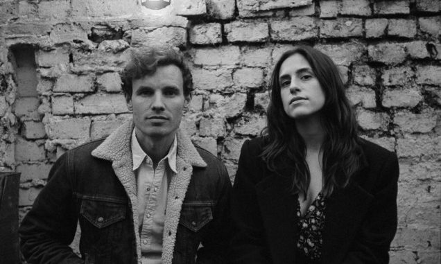 TRACK OF THE DAY: LEWIS & LEIGH - 'Heart Don't Want'