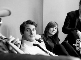 TRACK OF THE DAY: SWEET BILLY PILGRIM - 'SLINGSHOT GRIN' (video) 2