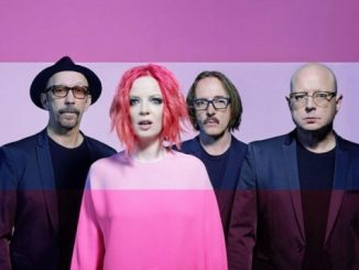 GARBAGE - TO RELEASE SPECIAL 20TH ANNIVERSARY EDITION OF SELF-TITLED DEBUT ALBUM 2