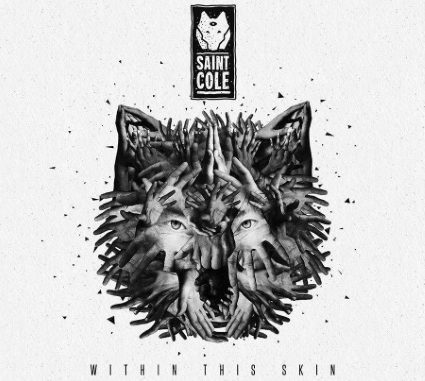 SAINT COLE - to release 'Within This Skin' in October - listen