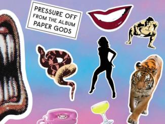 ALBUM REVIEW: DURAN DURAN - PAPER GODS