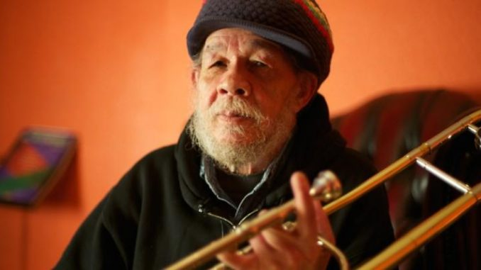 JERRY DALMERS issues press statement re: death of legendary Jamaican trombonist RICO RODRIGUEZ