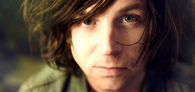 ALBUM REVIEW: RYAN ADAMS - 1989