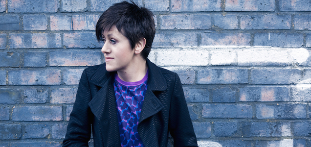 TRACEY THORN - announces 'SOLO: Songs And Collaborations 1982-2015', 23rd October
