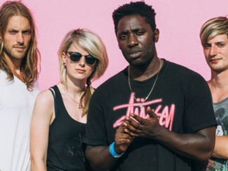 BLOC PARTY - unveil new track 'The Love Within' - Listen