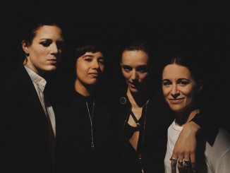 SAVAGES - announce brand new album 'ADORE LIFE' - watch video