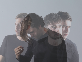 COLOUR - share New Video for 'Strangers' - watch