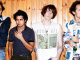MYSTERY JETS - announce new album 'CURVE OF THE EARTH'