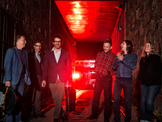 BELLE & SEBASTIAN announce great line-up additions for their 2nd November Clyde Auditorium SAVE THE CHILDREN benefit gig