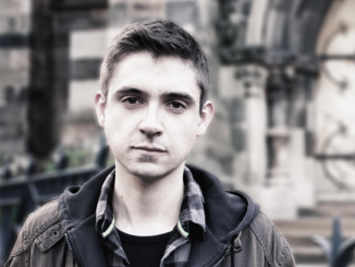Young Scottish songwriter C DUNCAN nominated for 2015 Mercury Prize.