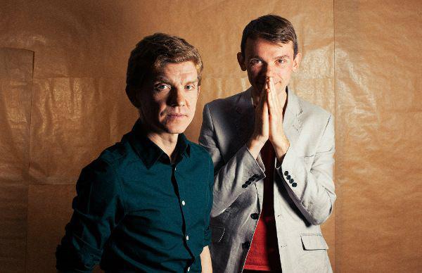FIELD MUSIC - announce new album 'Commontime'