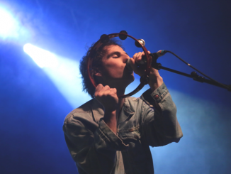 LIVE REVIEW: SWIM DEEP - The Ritz, Manchester 1