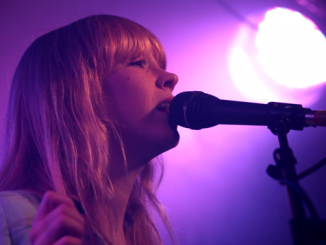 LIVE REVIEW: LUCY ROSE - MANCHESTER ACADEMY 1