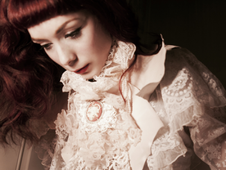 TRACK OF THE DAY: THE ANCHORESS - 'POPULAR'
