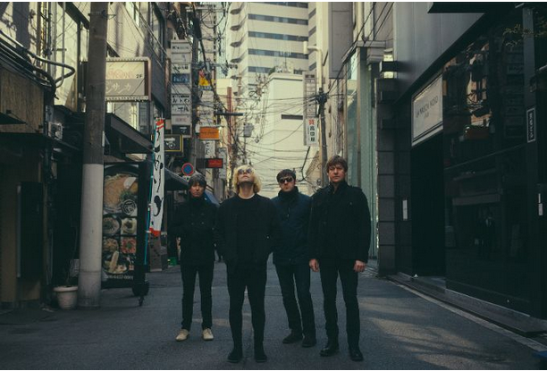 The Charlatans Extend Modern Nature 2015 Tour With