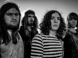 TRACK OF THE DAY: THE VRYLL SOCIETY - 'Coshh'
