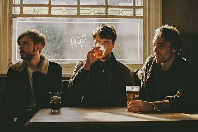 """MONEY announce second album """"Suicide Songs"""", released 29th January - listen to track"""