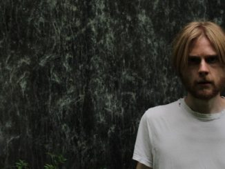 TRACK OF THE DAY: ROB BRAVERY - BROOM CUPBOARD