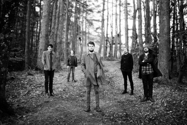 WASHINGTON IRVING - Announce new single 'We Are All Going To Die' - Listen
