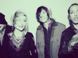 ALBUM REVIEW: METRIC - PAGANS IN VEGAS