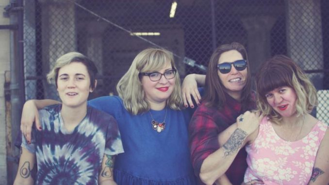 UPSET - share video for latest release 'Away' - Watch