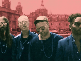 "UNKNOWN MORTAL ORCHESTRA - SHARES VIDEO FOR ""NECESSARY EVIL"""