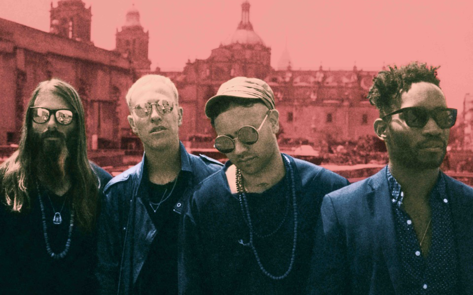 """UNKNOWN MORTAL ORCHESTRA - SHARES VIDEO FOR """"NECESSARY EVIL"""""""