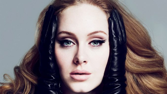 ALBUM REVIEW: ADELE – 25