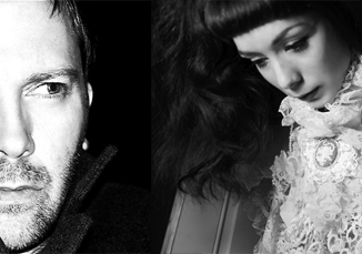 A Conversation with THE ANCHORESS & PAUL DRAPER 7