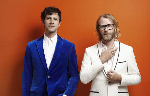 ALBUM REVIEW: EL VY - RETURN TO THE MOON 2