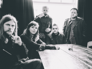 OF MONSTERS AND MEN - Announce New Single 'Human' - (video)