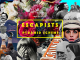 TRACK OF THE DAY: ESCAPISTS - Pyramid Scheme