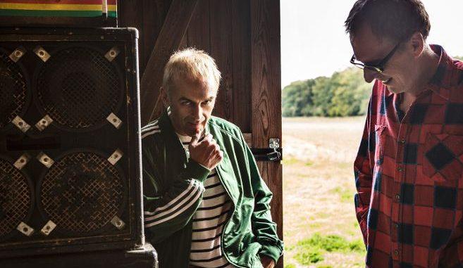 UNDERWORLD announce brand new album plus UK & European live dates