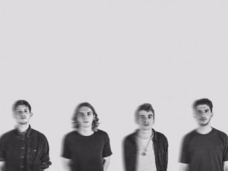 RED HOUSE GLORY - announce new single 'Pray Now - listen