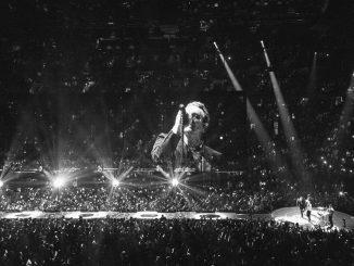 U2: iNNOCENCE + eXPERIENCE LIVE IN PARIS HBO PREMIERE SATURDAY NOVEMBER 14 AT 9PM