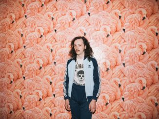 SLIM TWIG unveils video for 'Live In, Live On Your Era' - Watch