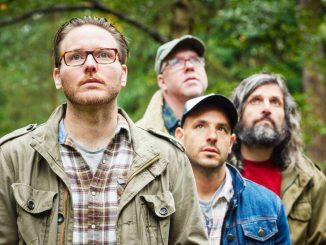 TRACK OF THE DAY: TURIN BRAKES - '96' (video) 2
