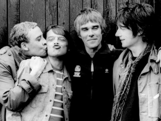 THE STONE ROSES announce massive summer 2016 gigs 1